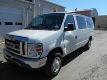 2013 ford E-150 XL Van