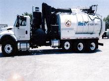 2007 International 7600 Hydro-E