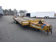 2006 Eager Beaver 20XPT Equipme