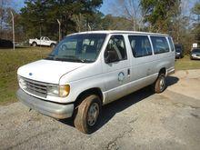 1996 Ford E350 Bus