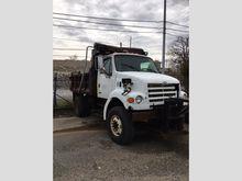 2003 Sterling LT7500 Dump Truck