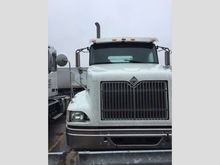 2007 International 9200i Truck