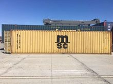 2006 cimc Commercial Container