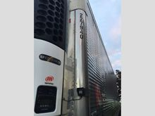 2007 Kidron Refrigerated Traile