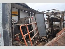 1978 Boyles 40 hh Drilling Rig