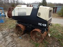 2005 Ingersoll-Rand tc-13 Walk