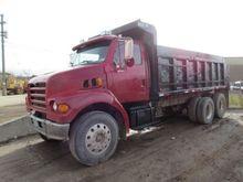 1999 Sterling L7501 Dump Truck