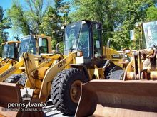 2008 Case 621e Wheel Loader
