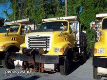 2007 Sterling L8500 Dump Truck