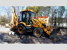2007 jcb 3cx-15 Loader Backhoe
