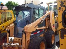 2004 Case 60xt Skid Steer