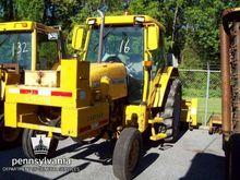 2002 Massey Ferguson mf4243-2c