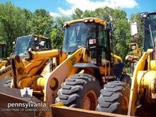 2006 jcb 436z Wheel Loader