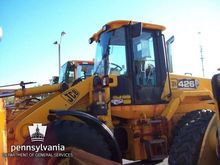 2005 jcb 426z Wheel Loader