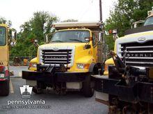 2006 Sterling L8500 Dump Truck