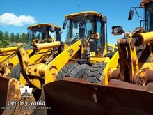 2005 jcb 436z Wheel Loader