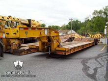 1993 Rogers Brothers 35 Ton Low