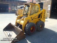 1997 Melroe 453h Skid Steer