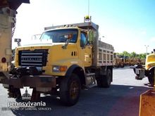 2004 Sterling L8500 Dump Truck