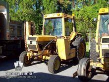 1991 International Tractor