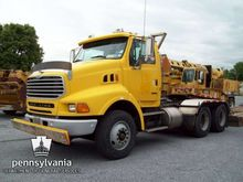 2005 Sterling LT9500 Truck