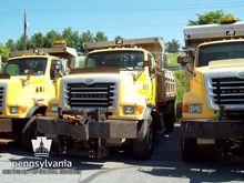 2003 Sterling L8500 Dump Truck