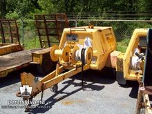 1989 Ingersoll Rand Towable Com