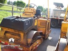 1996 Beuthling b400 Patch Rolle