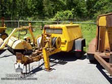 1985 Ingersoll Rand Towable Com