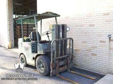 1980 Allis-Chalmers Forklift