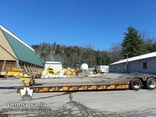 2005 Rogers Brothers Lowboy Tra