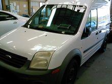 2010 ford transit connect Van