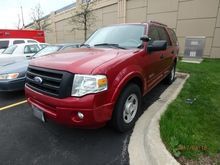 2008 Ford Expedition Sport Util