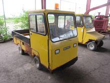 2005 Mortec Utility Cart