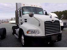 2005 mack cxn Truck