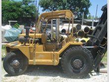 Taylor y-14-bw Y-14-B Forklift