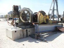 Emsco SC160 Pumping Unit P85
