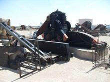 Emsco 160-200-74 Pumping Unit P