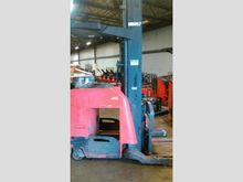 Raymond 740-r45tt Forklift