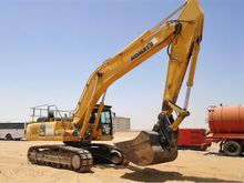 2010 Komatsu pc400-7 Excavator