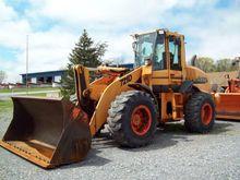 2006 Case 721d Wheel Loader
