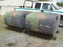 Army Tanks (Qty. 2)