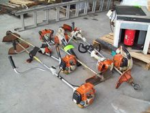 Stihl Brush Cutter, Trimmers &a
