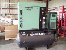 Sullair Air Compressor w/Dryer