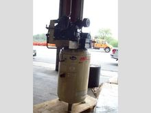 Ingersoll-Rand Air Compressor