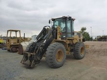2000 Caterpillar it38g Wheel Lo