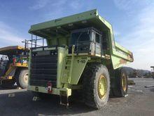 2004 Euclid eh1700 Rock Truck