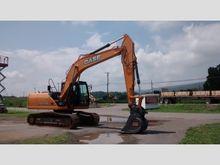 2012 Case cx160b Excavator