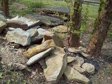 Landscape Boulders & Pavers
