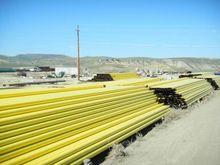 Line Pipe, 4-1/2in, 0.156WT, ER